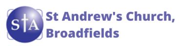 St. Andrew's Logo