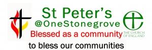 St. Peter's Logo
