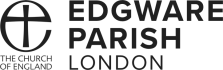 Edgware Parish Logo